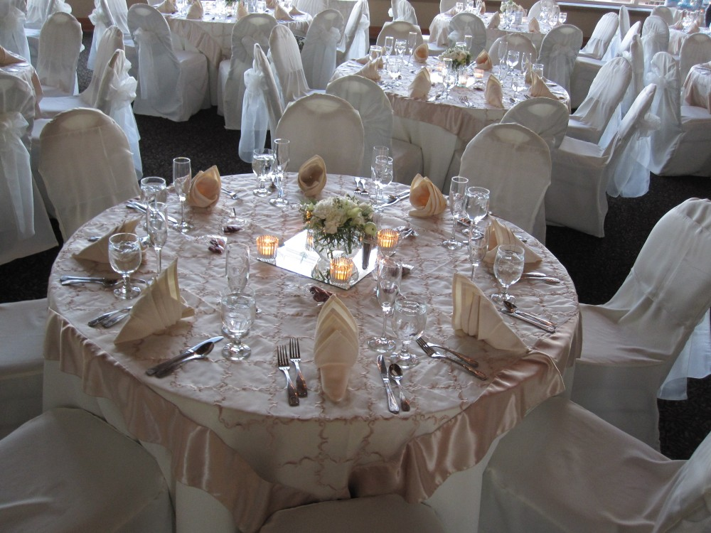 {Real Wedding Decorations} Delahunty Wedding (3/4)
