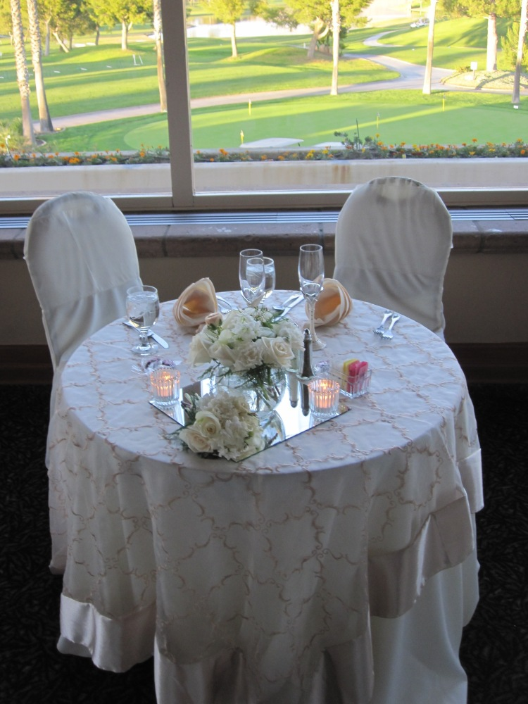 {Real Wedding Decorations} Delahunty Wedding (4/4)