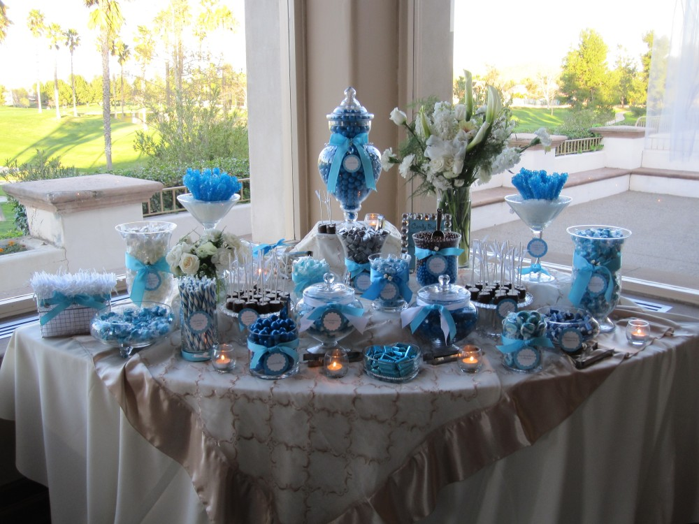 {Real Wedding Decorations} Delahunty Wedding (2/4)
