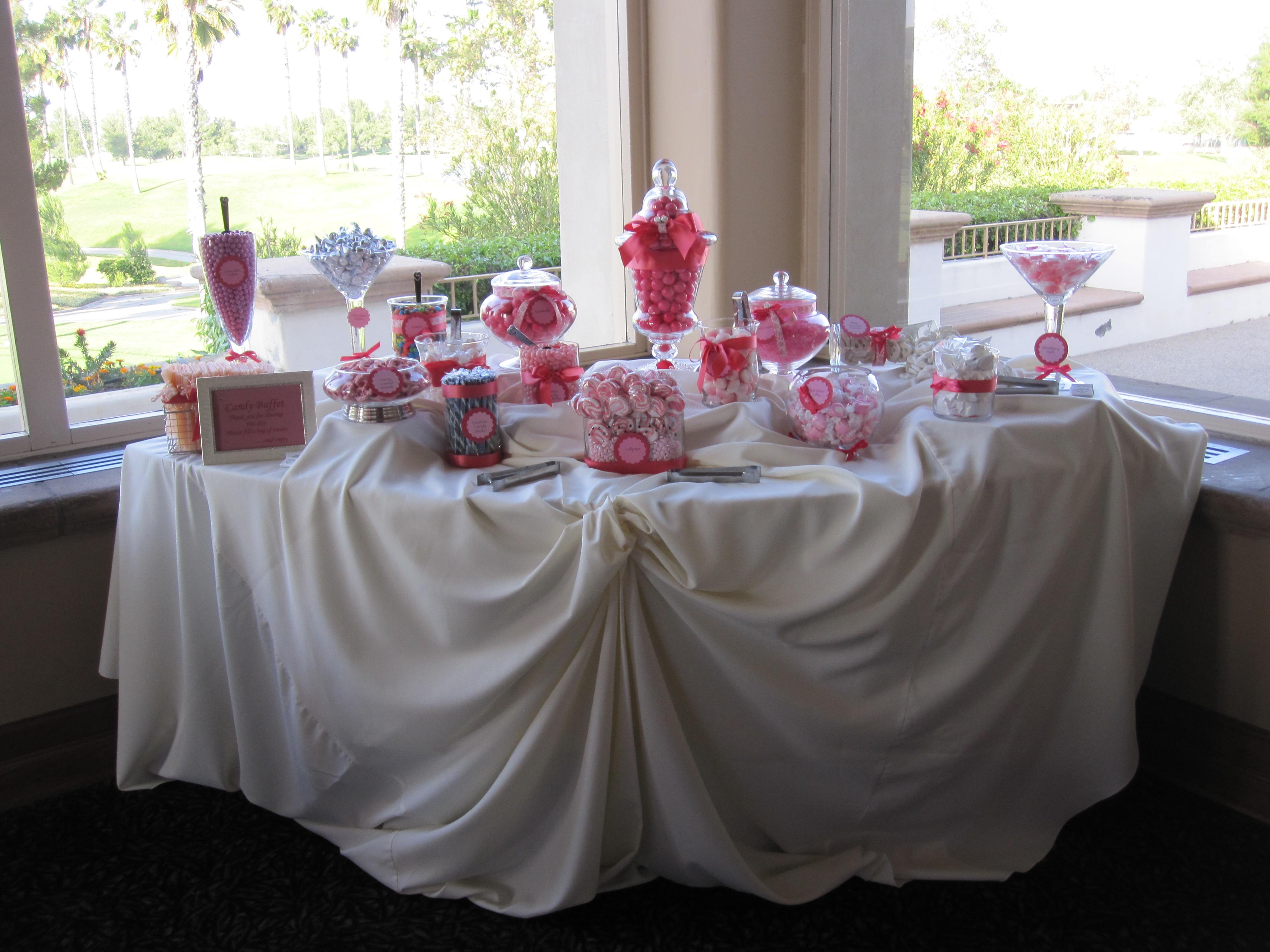 Real Wedding Decorations Mitchell Wedding Ccwedblog