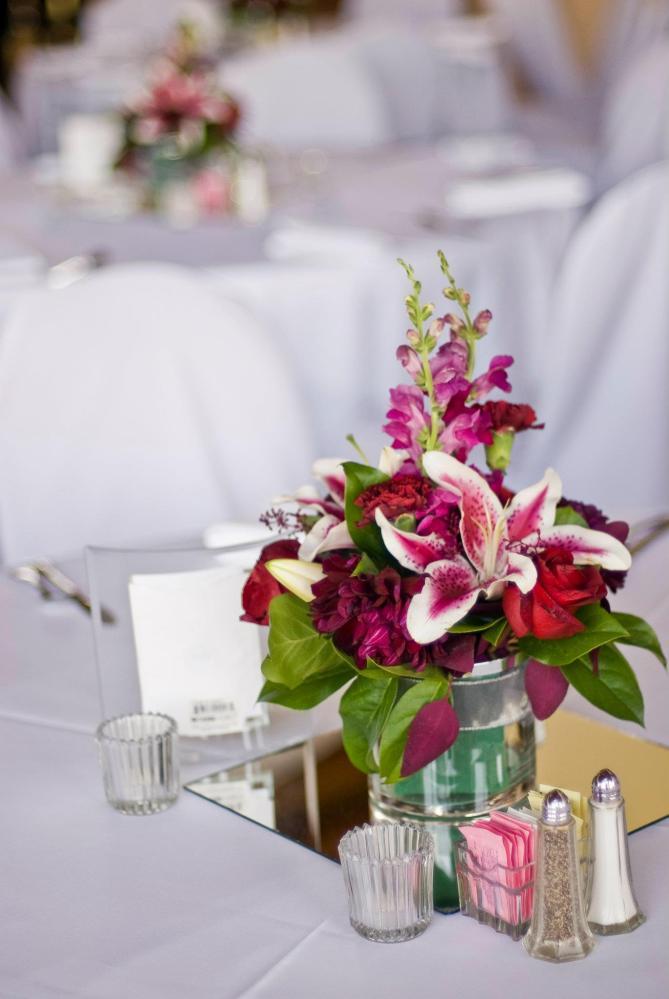 {Real Wedding Decorations} Bocanegra Wedding  (2/6)