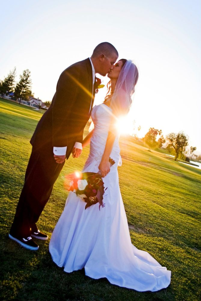 {Real Wedding Decorations} Bocanegra Wedding  (1/6)