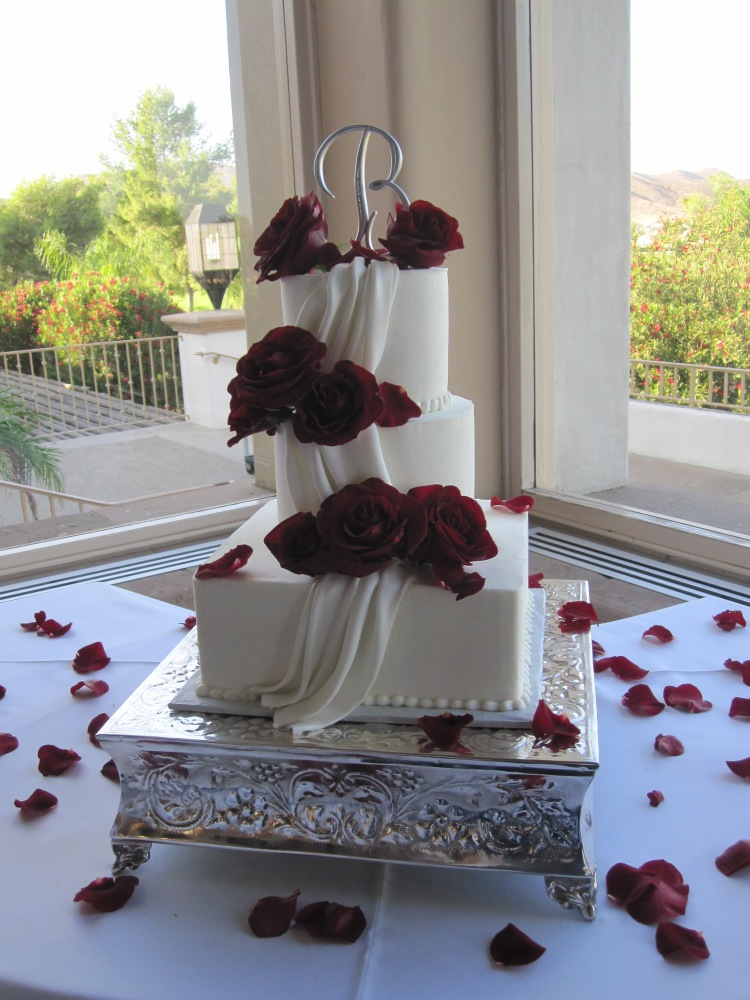 {Real Wedding Decorations} Bocanegra Wedding  (6/6)