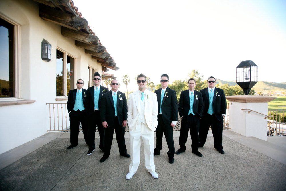 {Menifee Lakes Wedding Story} Delahunty Wedding (1/6)