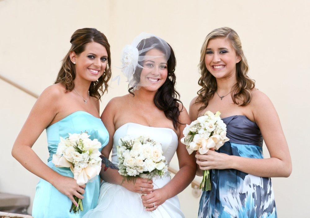 {Menifee Lakes Wedding Story} Delahunty Wedding (2/6)