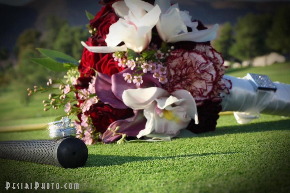 {Menifee Lakes Country Club Wedding Story} Goodstein Wedding (6/6)