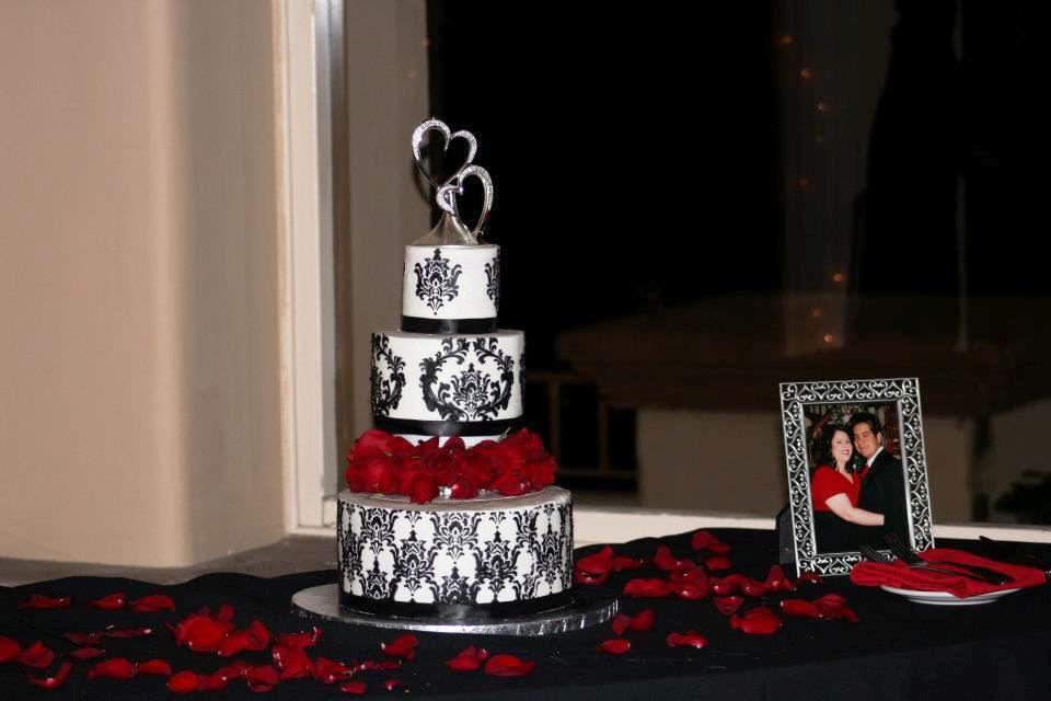 {Real Wedding Decorations} Morales Wedding (5/5)