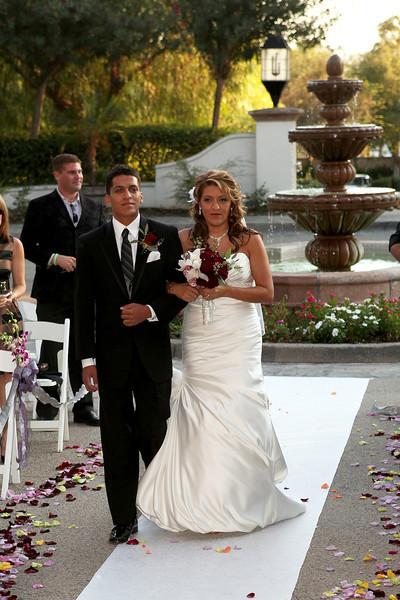 {Menifee Lakes Country Club Wedding Story} Goodstein Wedding (3/6)