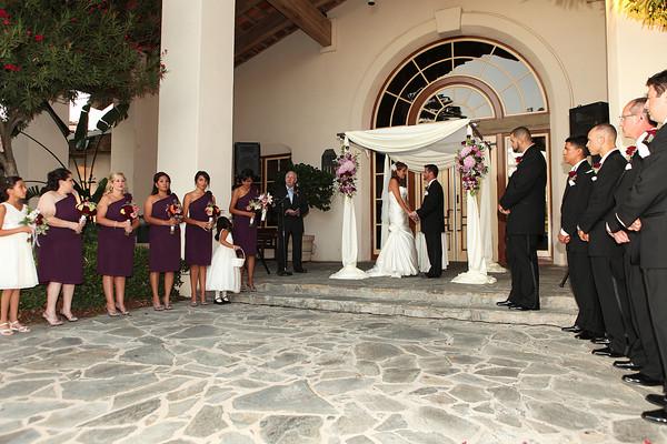 {Menifee Lakes Country Club Wedding Story} Goodstein Wedding (2/6)