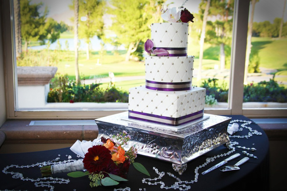 {Menifee Lakes Country Club Wedding Story} Goodstein Wedding (4/6)