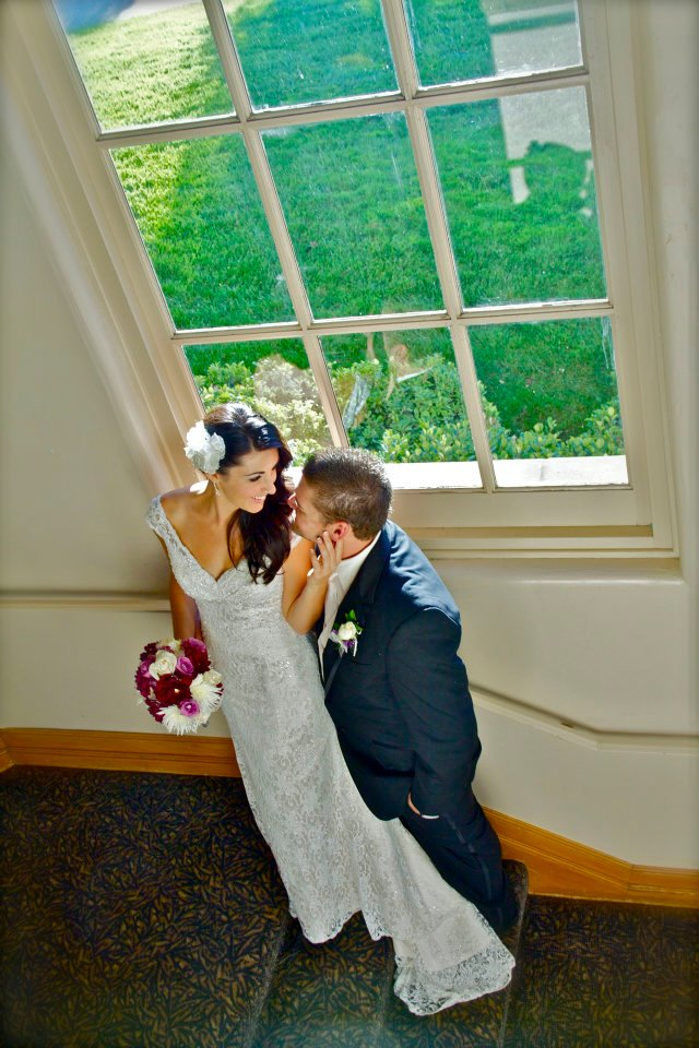 {Menifee Lakes Wedding Story} Proffitt Wedding (1/6)