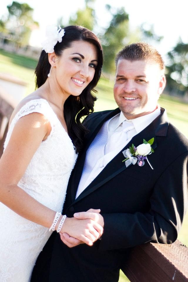 {Menifee Lakes Wedding Story} Proffitt Wedding (5/6)