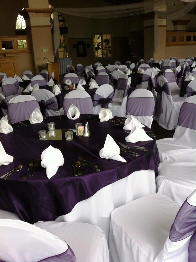 {Real Wedding Decorations} Maritza & Chris Martinez Wedding  (3/4)